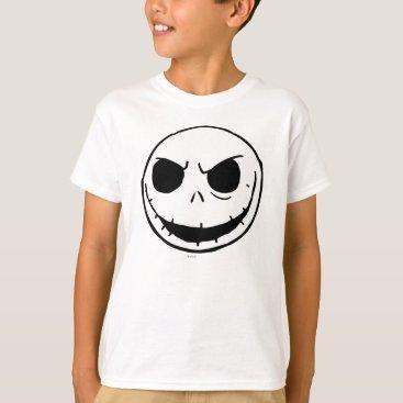Christmas Themed Jack Skellington 5 T-Shirt