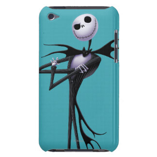 Jack Skellington 6 Barely There iPod Case
