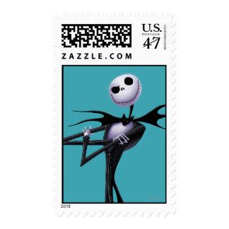 Jack Skellington 6 Stamp