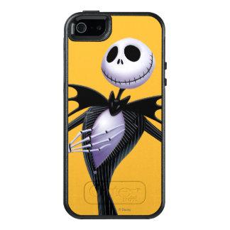 Jack Skellington 7 OtterBox iPhone 5/5s/SE Case