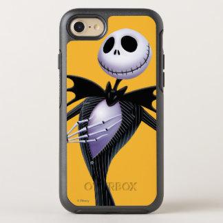Jack Skellington 7 OtterBox Symmetry iPhone 7 Case