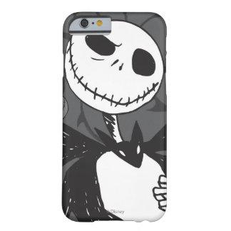 Jack Skellington 8 iPhone 6 Case