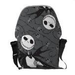 Jack Skellington 8 Messenger Bags