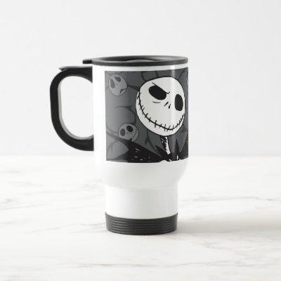 Jack Skellington 8 mugs