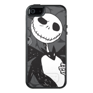 Jack Skellington 8 OtterBox iPhone 5/5s/SE Case