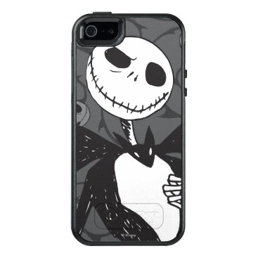 Disney Themed Jack Skellington 8 OtterBox iPhone 5/5s/SE Case