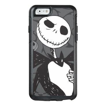 Disney Themed Jack Skellington 8 OtterBox iPhone 6/6s Case