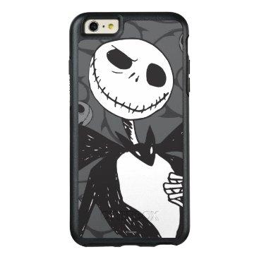 Disney Themed Jack Skellington 8 OtterBox iPhone 6/6s Plus Case