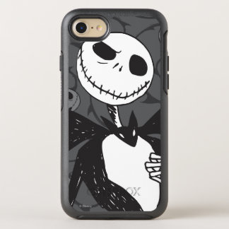 Jack Skellington 8 OtterBox Symmetry iPhone 7 Case