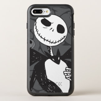 Jack Skellington 8 OtterBox Symmetry iPhone 7 Plus Case