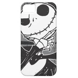 Jack Skellington 9 iPhone 5 Cases