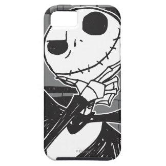 Jack Skellington 9 iPhone SE/5/5s Case