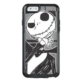 Jack Skellington 9 OtterBox iPhone 6/6s Case