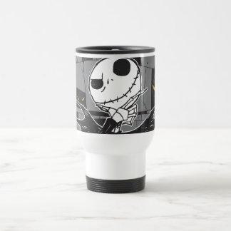 Jack Skellington 9 Tazas De Café