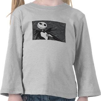 Jack Skellington Disney Camiseta