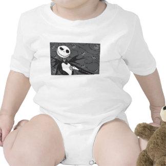 Jack Skellington Disney Traje De Bebé