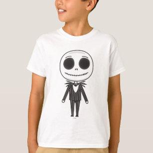 2a61aeb1 Jack Skellington Emoji T-Shirt