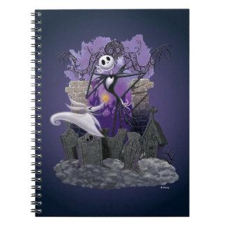 Jack Skellington   Isn't It Wonderful? Notebook