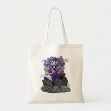 Disney Themed Jack Skellington | Isn't It Wonderful? Tote Bag