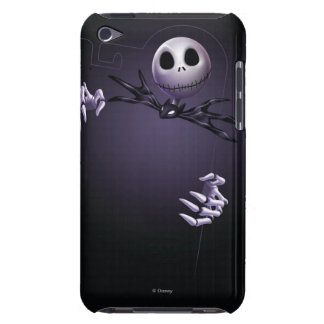 Jack Skellington | Jack Border Barely There iPod Case