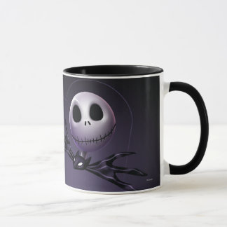 Jack Skellington | Jack Border Mug