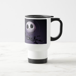 Jack Skellington | Jack Border Travel Mug