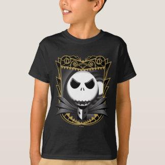 Jack Skellington | King Jack T-Shirt