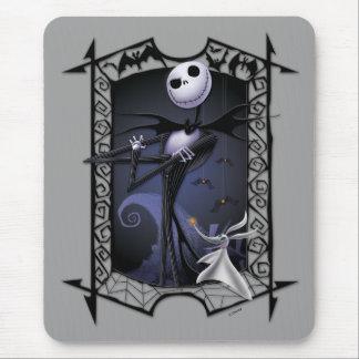 Jack Skellington | King of Halloweentown Mouse Pad