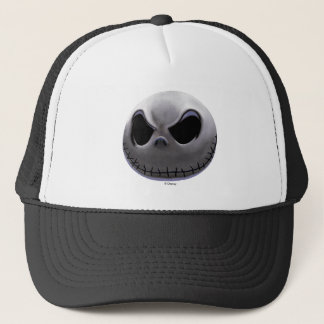 Jack Skellington | Master of Fright Trucker Hat