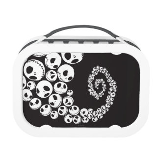 Jack Skellington Pattern 1 Replacement Plate