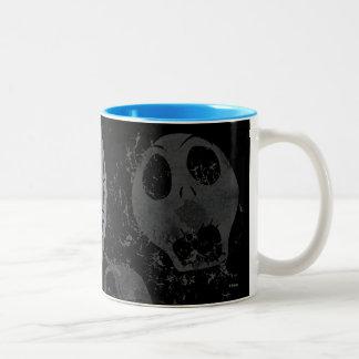 Jack Skellington Pattern 2 Coffee Mug
