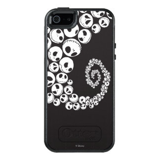 Jack Skellington Pern 1 OtterBox iPhone 5/5s/SE Case