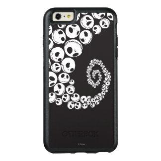 Jack Skellington Pern 1 OtterBox iPhone 6/6s Plus Case