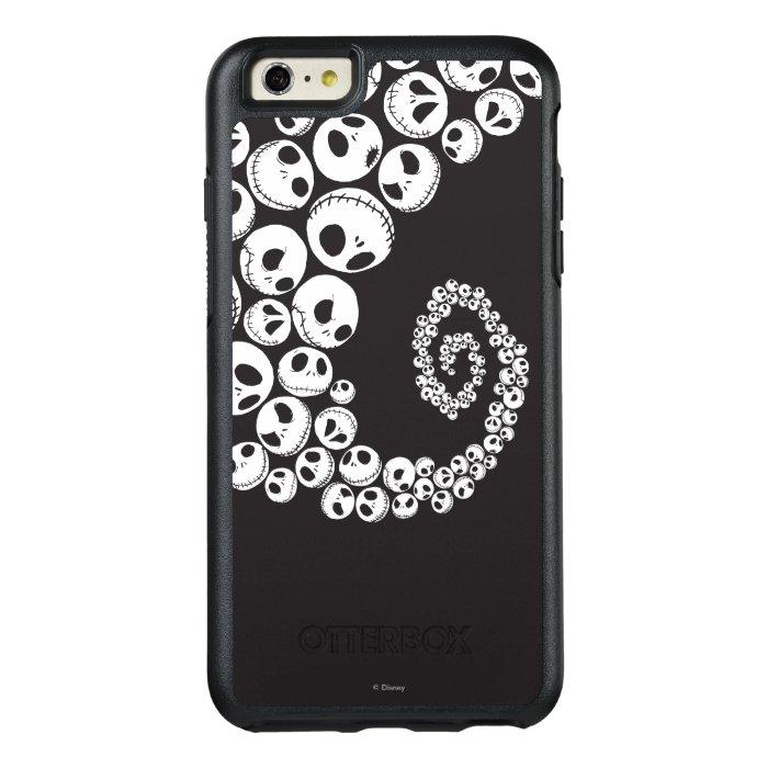 Jack Skellington Pern 1 OtterBox iPhone 6/6s Plus Case : Zazzle
