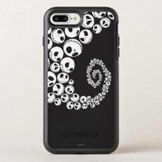 Jack Skellington Pern 1 OtterBox Symmetry iPhone 7 Plus Case