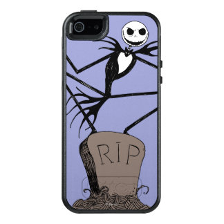 Jack Skellington | RIP OtterBox iPhone 5/5s/SE Case