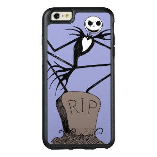 Jack Skellington | RIP OtterBox iPhone 6/6s Plus Case
