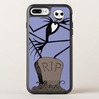 Jack Skellington | RIP OtterBox Symmetry iPhone 8 Plus/7 Plus Case