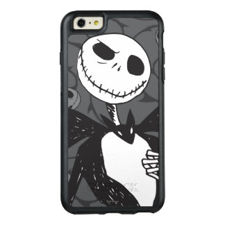 Jack Skellington | Skellington Background OtterBox iPhone 6/6s Plus Case