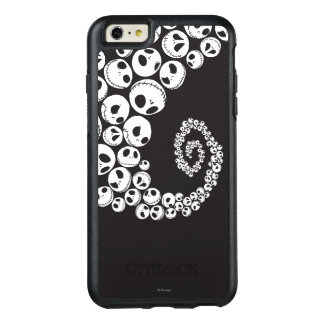 Jack Skellington | Skull Swirl OtterBox iPhone 6/6s Plus Case