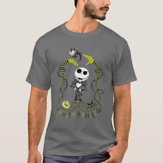 Jack Skellington | What's This? T-Shirt