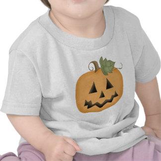 Jack sonriente lindo O'lantern Camiseta
