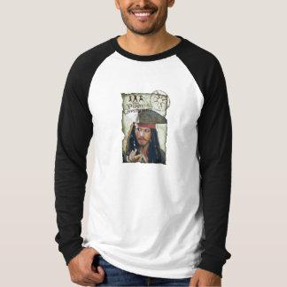 Jack Sparrow Adventure Tee Shirt