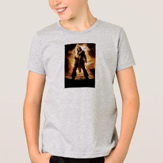 Jack Sparrow dramático Playera