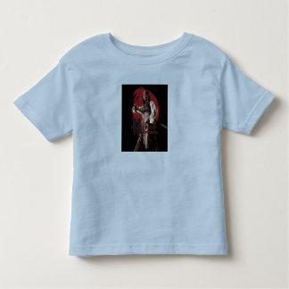 Jack Sparrow Poster Art Toddler T-shirt