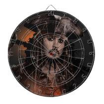 Jack Sparrow - Rogue Dartboard