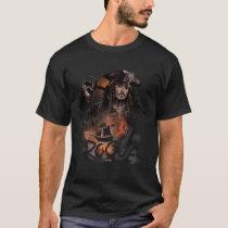 Jack Sparrow - Rogue T-Shirt