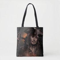 Jack Sparrow - Rogue Tote Bag