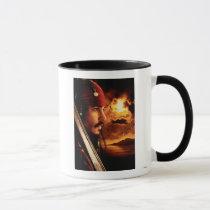 Jack Sparrow Side Face Shot Mug