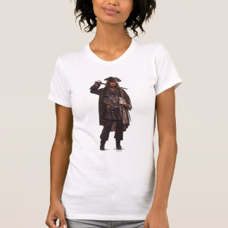 Jack Sparrow - Uncatchable T-Shirt